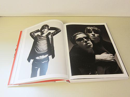 """""""More"""" spiegelt viele Phasen seines Schaffens: Seine Celebrity-Fotos haben Rankin bekannt gemacht."""
