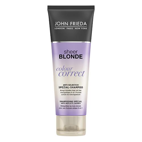 Shampoo von John Frieda