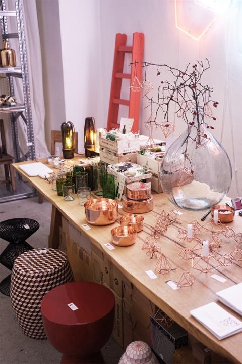 Wohnaccessoires Berlin komdo co showroom berlin flair fashion home