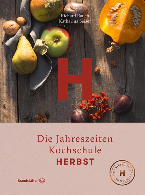 Foto: Christian Brandstätter Verlag