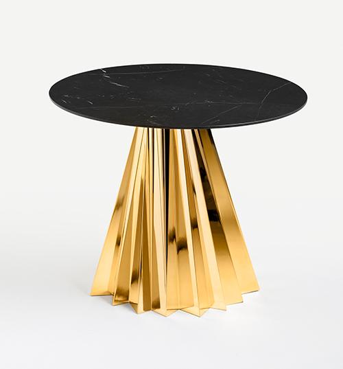 Tisch Shanghai von KARTELL / Foto: PR