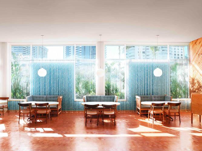 Lido Restaurant & Bayside Grill