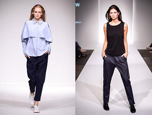 Foto: Ethical Fashion Show