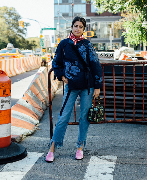 Leandra-wearing-The-Alternative-to-Bare-Feet-Loafer