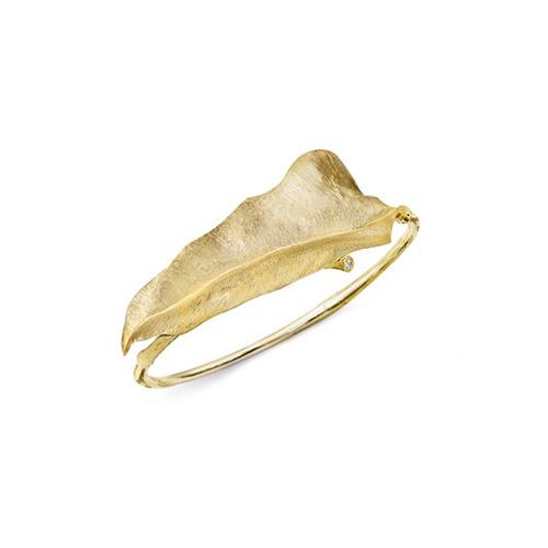 Leaves bracelet von Ole Lynggaard