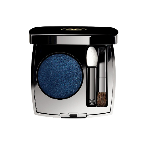 "Chanel, Ombre Première in ""Blue Jean"" / Foto: PR"