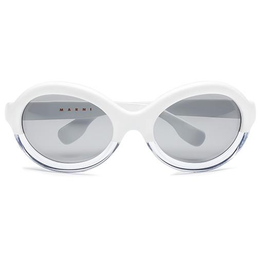 Sonnenbrille aus Acetat von Marni / Foto: PR