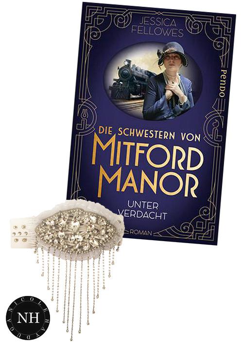 Mitford Manor Buch long Gewinn