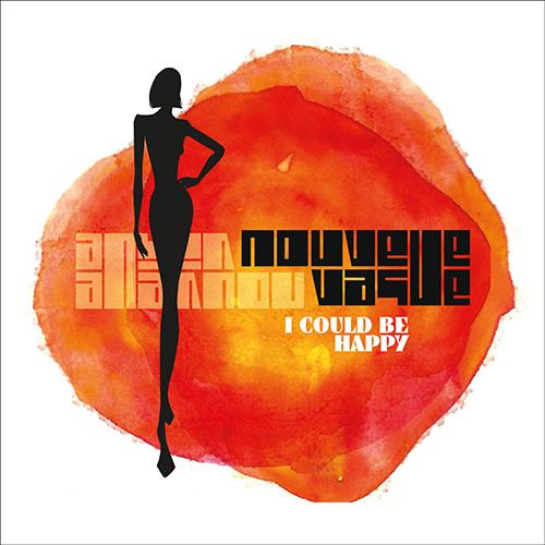 """Neues Album """"I Could Be Happy"""" von Nouvelle Vague"""
