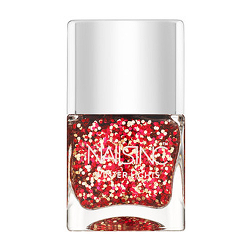 Glitter Nagellack von Nails Inc.