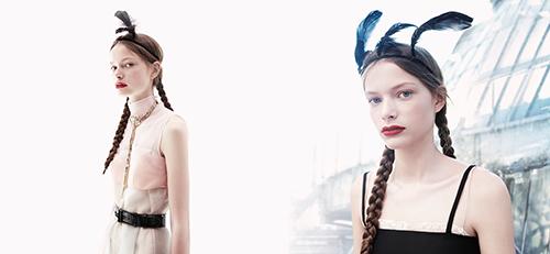 Foto: Willy Vanderperre for Prada