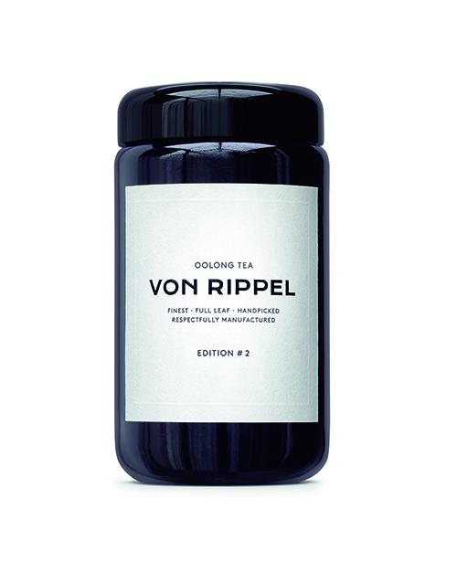 Handwerkskunst und Reduziertes Design bei Von Rippel. Foto: Von Rippel