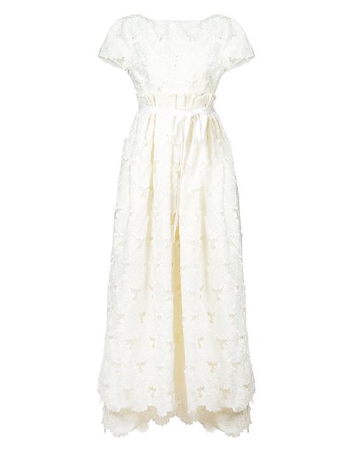 Brautkleid von Rochas