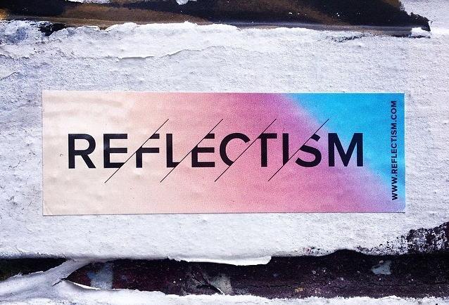 REFLECTISM-FORUM die Panel-Diskussions Reihe von REFLECTISM, Jeden Donnerstag 18.30h vom 10.April-22.Mai 2014.