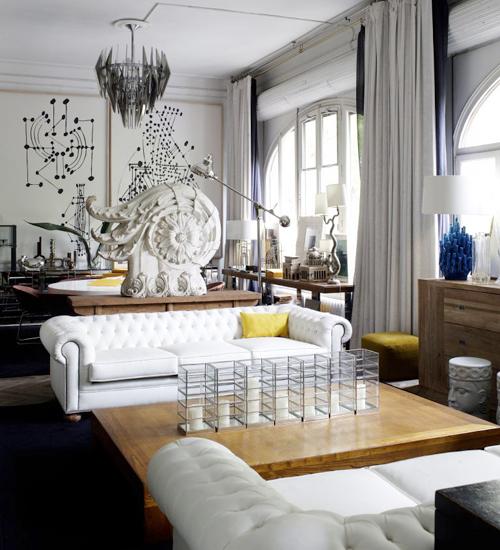 lzaro rosa violn interior designer from barcelona - Interior Designer In Spanish