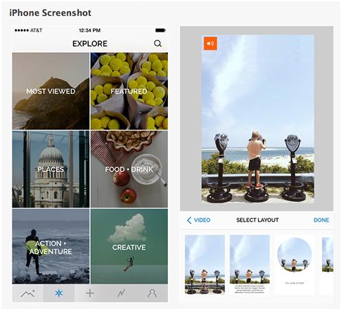Fashion Apps: Steller aus dem App Store