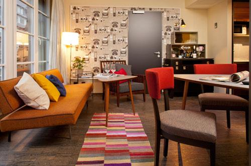 Die Schönsten Boutique Hotels In Deutschland Flair Fashion Home