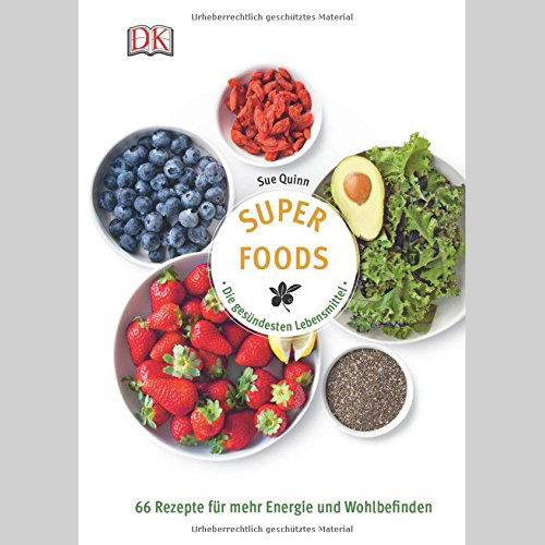 Superfoods DK