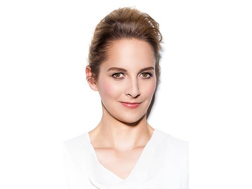 Tanja Portrait