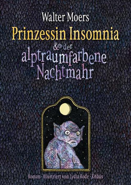Prinzessin Insomnia / Foto: PR