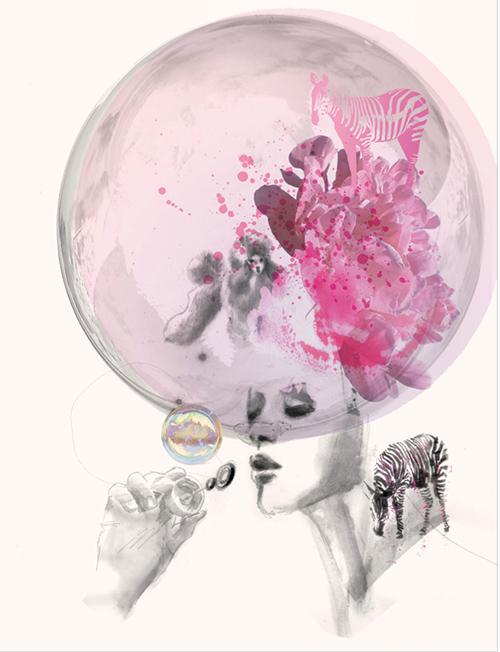 Illustration: Claudia Klein