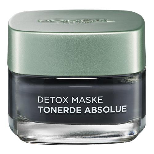 Tonerde Detox Maske von L'ORÉAL PARIS