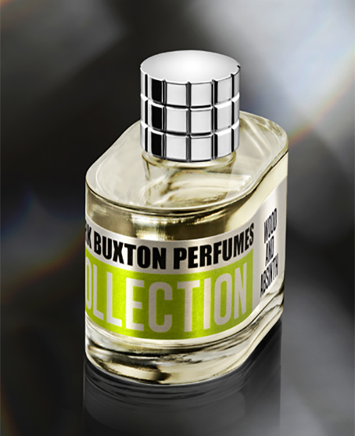 Mark Buxton Perfumes