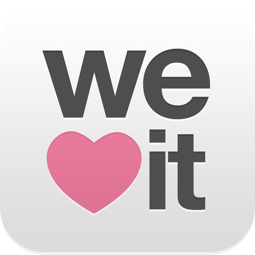We Heart Ii Icon