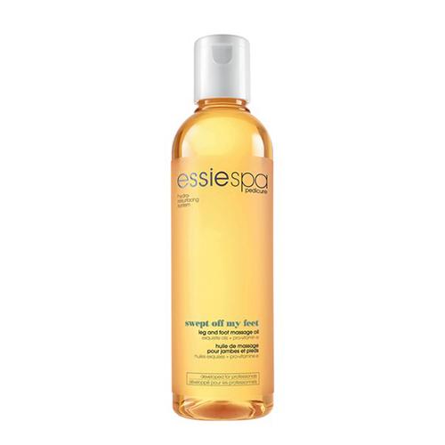 Swept Off My Feet Massage Oil von Essie Spa