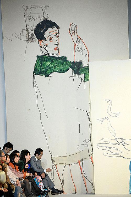 Akris / Foto: catwalkpictures.com