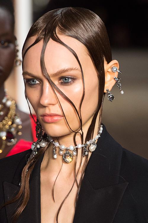 Alexander McQueen / Foto: catwalkpictures.com
