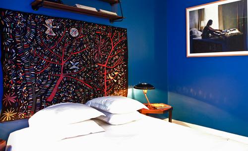 Hotel Amour in Paris – jedes Zimmer ist ein Erlebnis