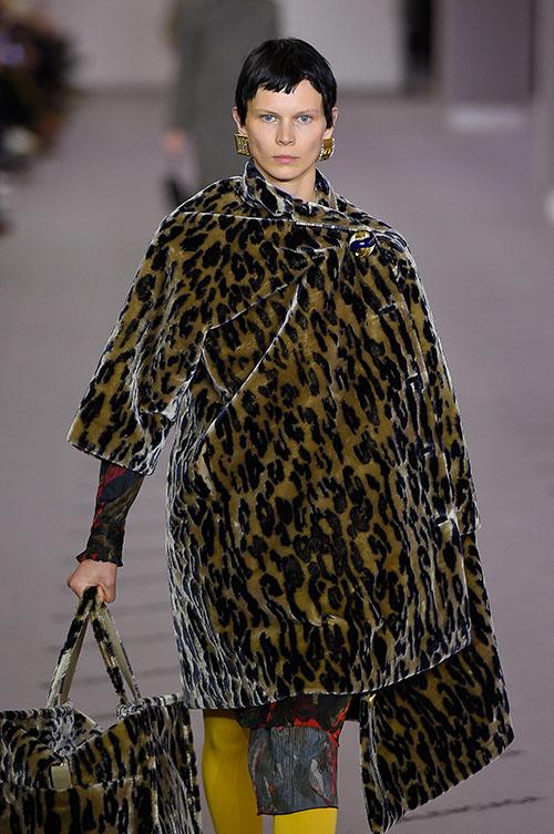 Balenciaga / Foto: Catwalkpictures.com