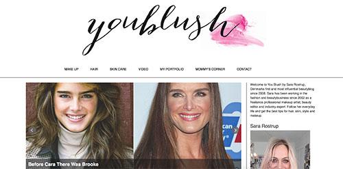 youblush.com