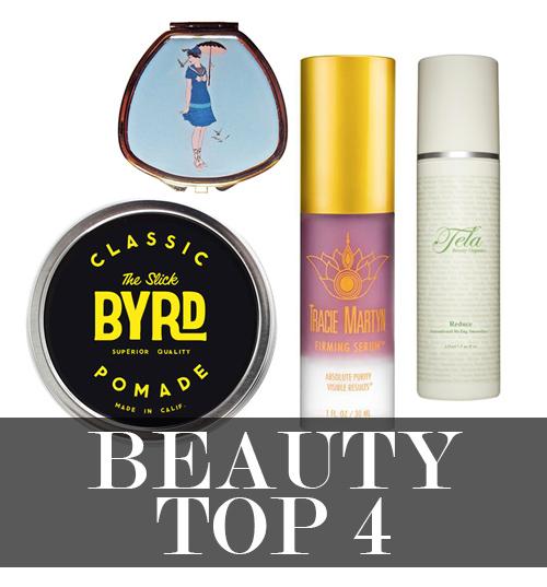 beauty top 4 teaser long