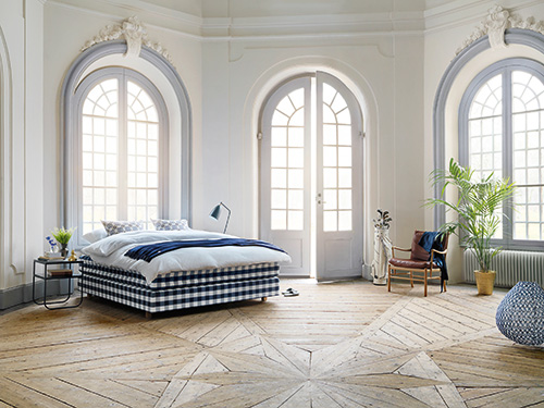 history of a brand h stens flair fashion home. Black Bedroom Furniture Sets. Home Design Ideas