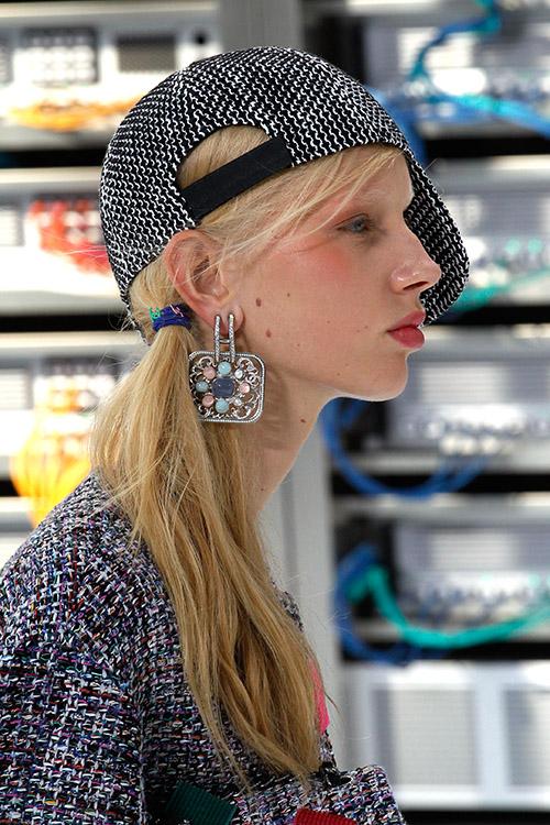 Chanel / Foto: catwalkpictures.com