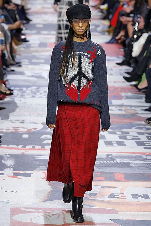 Dior / Foto: catwalkpictures.com