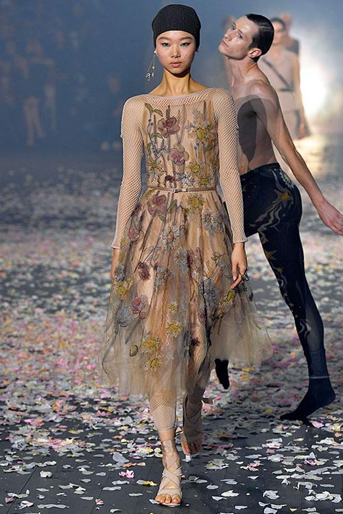 Christian Dior / Foto: catwalkpictures.com