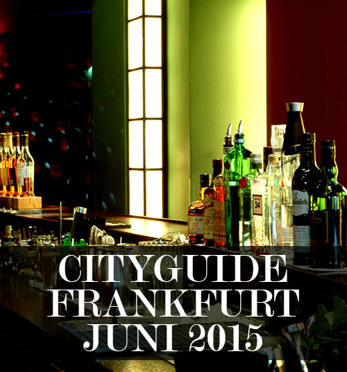 360 cityguide frankfurt im juni 2015 flair fashion home Fashion for home frankfurt