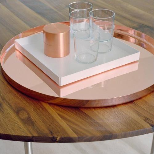 kupfer einrichtungsideen und wohninspirationen flair fashion home. Black Bedroom Furniture Sets. Home Design Ideas