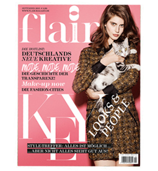 cover sept flair