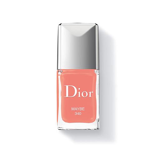 Dior Vernis - Frühling 2017 Limitierte Edition