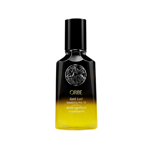 Gold Lust Nourishing Hair Oil von Oribe