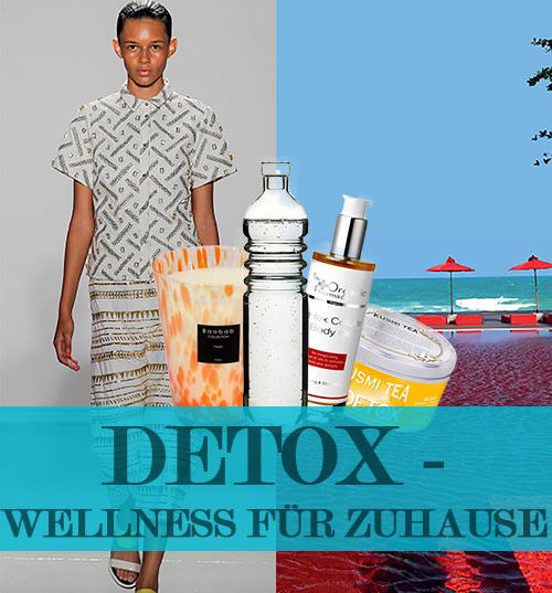 wellness f r zu hause detox produkte bequeme mode und. Black Bedroom Furniture Sets. Home Design Ideas