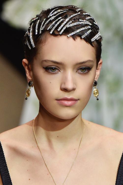 Dolce & Gabbana Beauty / Foto: catwalkpictures.com