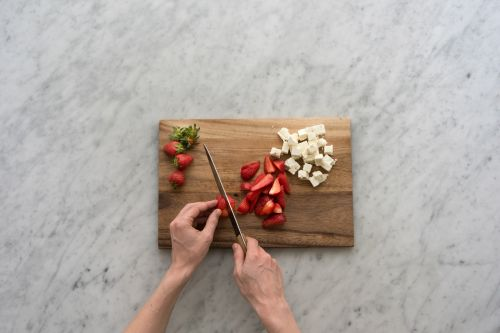 erdbeeren step2