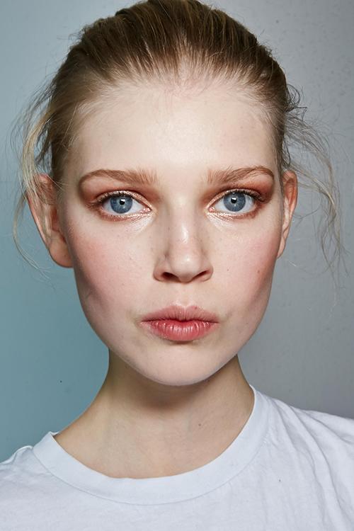Schminktipps Welcher Lidschatten Passt Zu Welcher Augenfarbe