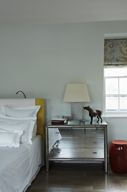 Elephant 39 s breath die wandfarben von farrow ball im test flair - Farrow and ball bordeaux ...