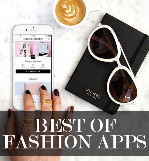 fashion app teaser long